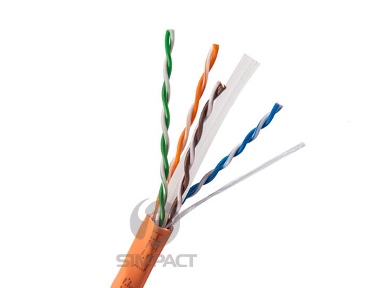 UTP CAT6A Indoor Cable Type2